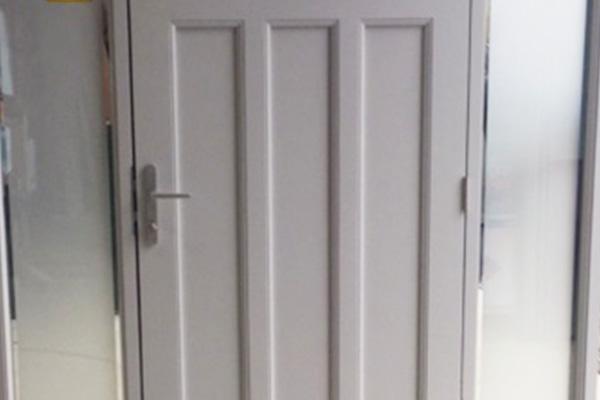 Wooden Doors Dublin