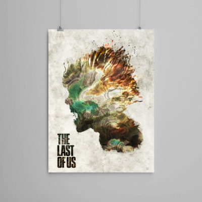 Last Of Us Etsy 1