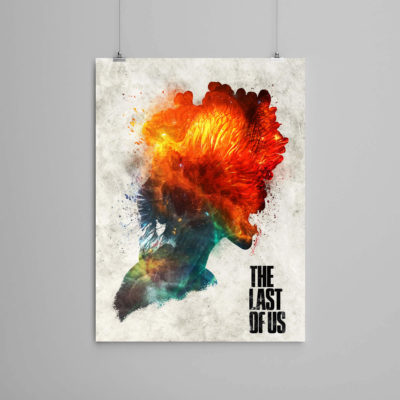 Last Of Us Etsy 2